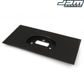 Haltech IQ3 Dash Moulded Panel Mount Textured Black