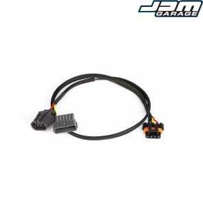 Haltech Elite 2000/2500 Ignition Sub-Harness for Nissan RB30 (LS1 Coil Ignition)