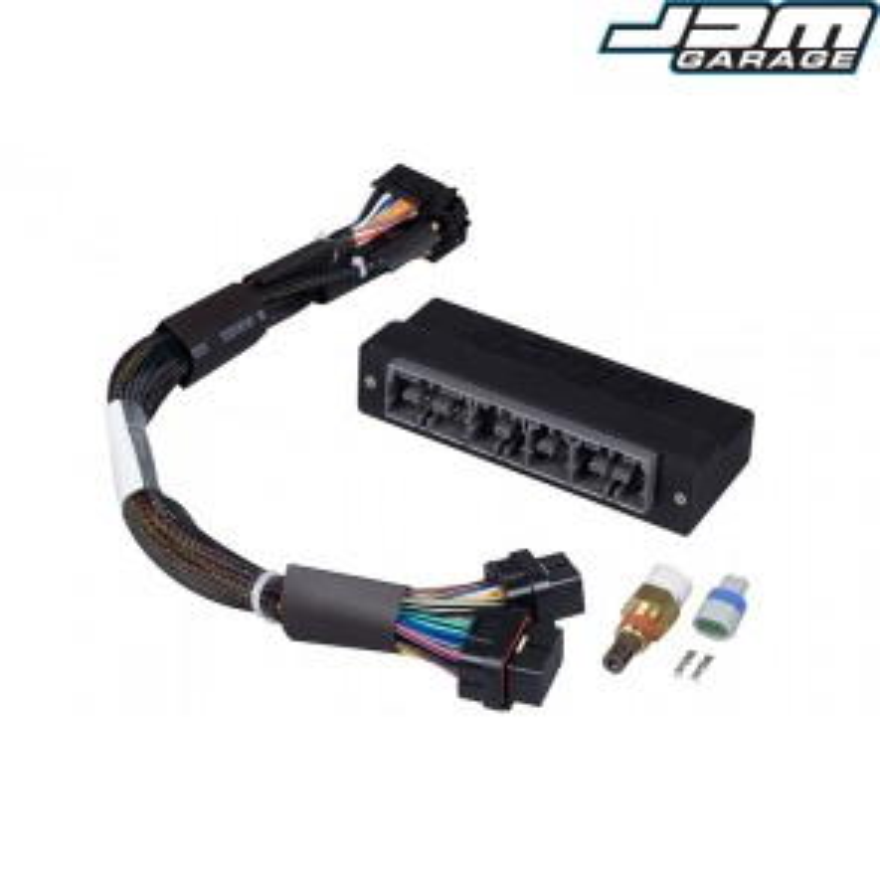 Haltech Elite 1000/1500 Subaru WRX MY97-98 Plug 'n' Play Adaptor Harness