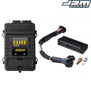 Haltech Elite 1000 ECU Mazda Miata (MX-5) NB With Plug'n'Play Adaptor Harness Kit