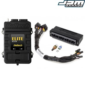 Haltech Elite 1000+ ECU Plug'n'Play With Adaptor Harness Kit Honda S2000 AP1 AP2