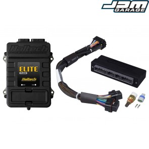 Haltech Elite 1500+ ECU With Plug'n'Play Adaptor Harness Kit Fits Mazda MX-5 NA