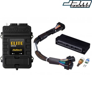 Haltech Elite 1500+ ECU Honda Civic EP3 DC5 With Plug 'n' Play Adaptor Harness Kit