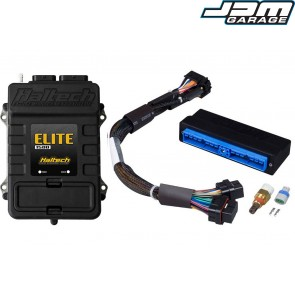 Haltech Elite 1500+ ECU Nissan Silvia S13 CA18DET With Plug 'n' Play Adaptor Harness Kit