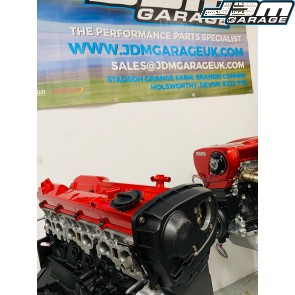 Nissan RB25DET NEO Fully Forged Rebuilt Engine **Coming Soon**