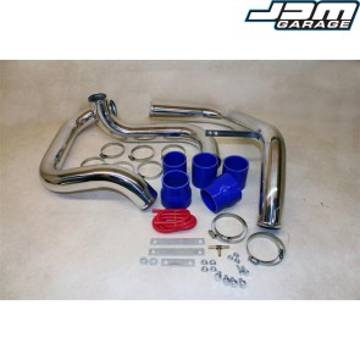 JDM Garage Intercooler Piping Kit