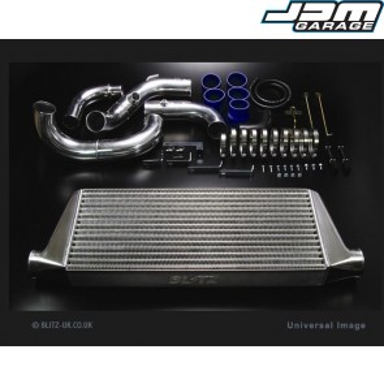 Blitz Standard Edition Intercooler For Nissan Skyline R33 GTST & R34 GTT RB25DET / RB25DET NEO