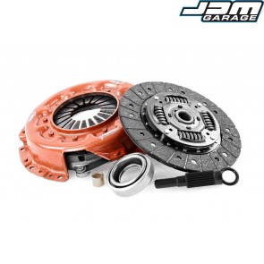 Xtreme Outback Heavy Duty Organic Clutch Kit For Nissan Patrol Y61 RD28T