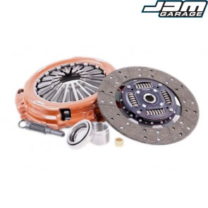 Xtreme Outback Heavy Duty Organic Clutch Kit For Nissan Patrol Y61 2.8 TDIC 4.5