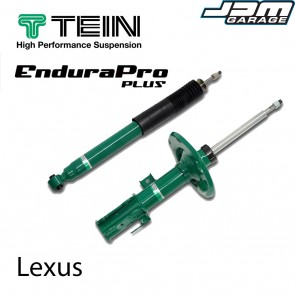 Tein Endura Pro Plus Shock Absorbers For Lexus GS300 GS350 / IS200 / IS220D IS350