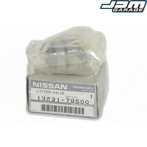Genuine Nissan Hydraulic Valve Lifters For RB20 / RB25 / CA18 / VG30 13231-79S00