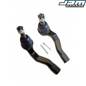 OE Replacement RH & LH Pair Of Tie Track Rod End For Nissan Fairlady Z 350Z 2003-2009