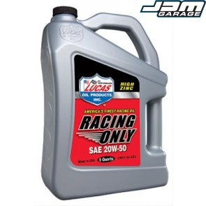 Lucas Oils Synthetic 20W50 Engine Oil High Performance