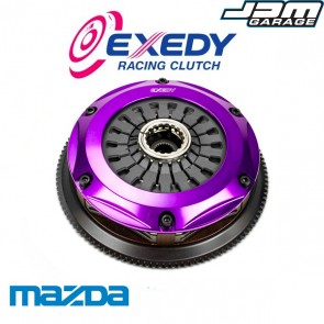 Exedy Clutch Kit Organic / Paddle For Mazda MX5 NA / NB 1.6 / 1.8 B6-ZE
