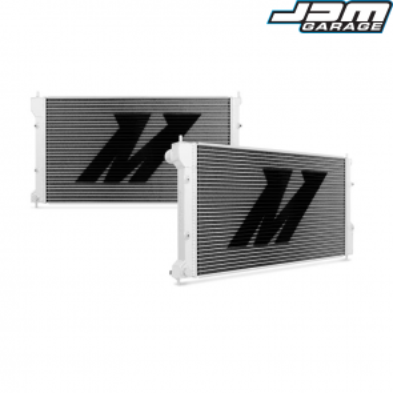 Mishimoto Performance Aluminium Radiator - Subaru BRZ / Toyota GT86 2013+