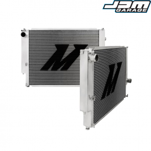 Mishimoto BMW Performance Aluminium Radiator Fits BMW E30 E36