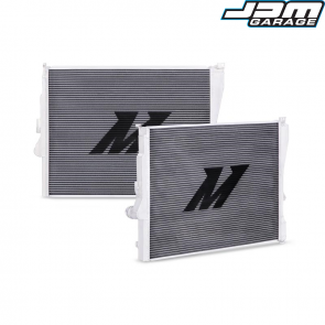 Mishimoto BMW Performance Aluminium Radiator Fits BMW E46 Non-M