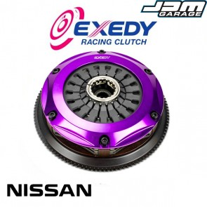 Exedy Clutch Kit Organic / Paddle / Hyper Twin / Triple For Nissan Skyline R32 GTS GTST RB20DE/T