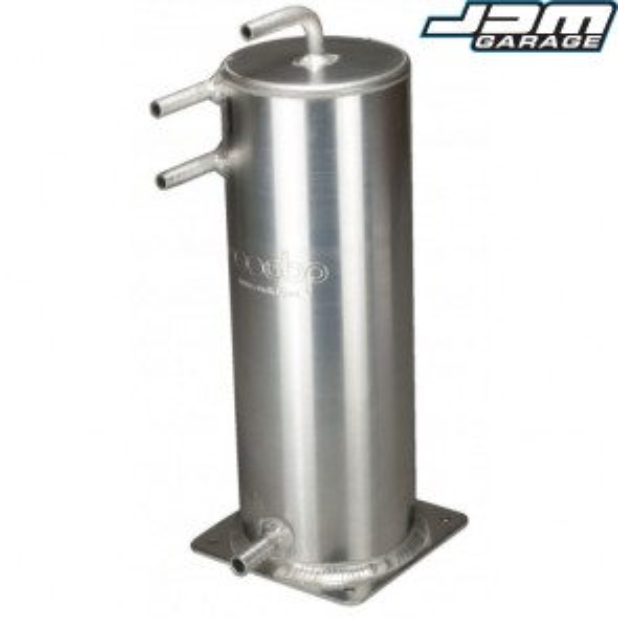 Base Mount 2 Ltr Fuel Swirl Pot