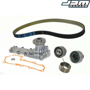 OE Replacement Water Pump & Cam Timing Belt Kit  R32 / R33 / R34