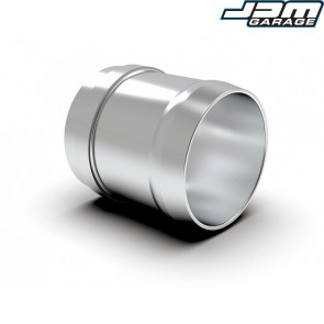 Superforma Weld In Replacement Water Inlet Flange For Nissan Skyline R33 GTST R34 GTT RB25DET