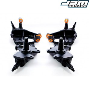 Driftworks R Chassis GeoMaster 2 - Race Hub Knuckles