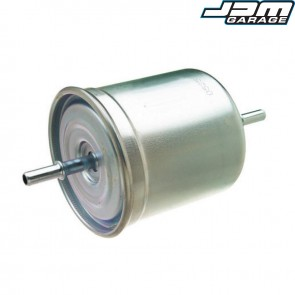 Replacement Fuel Filter - Skyline R33 GTS-T R34 GTT 180SX S13 Silvia S14 S15 - Straight