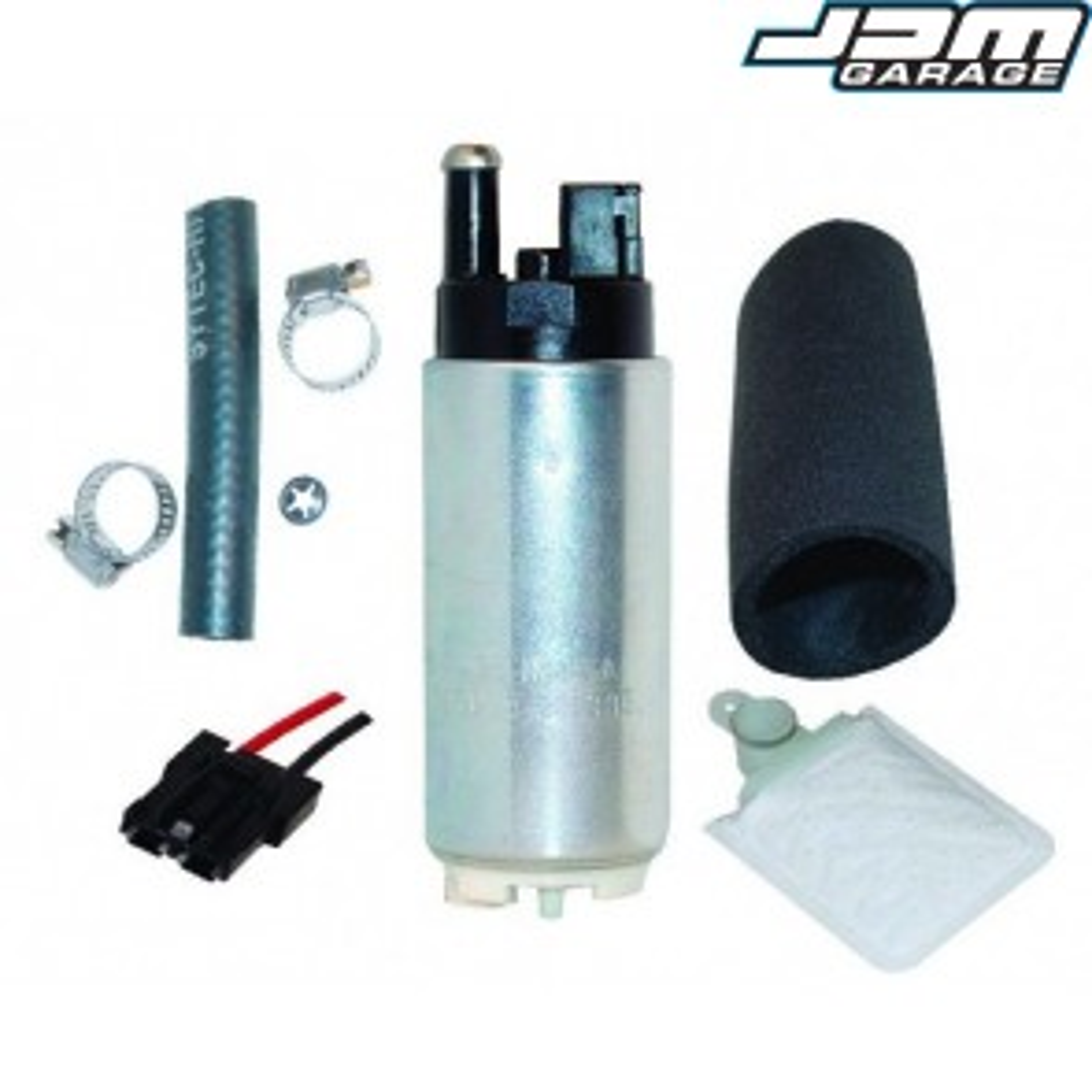 Walbro Uprated Fuel Pump 255 / 400 LPH - Honda
