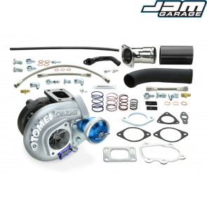 Tomei USA ARMS Turbocharger Kit 450PS+ MX8270 For Nissan SR20DET Silvia S13 S14 S15 TB401A-NS08B