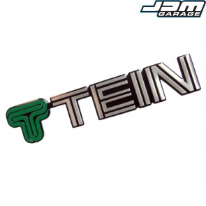 Tein Aluminium Raised Badge Sticker