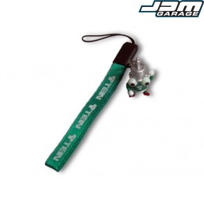 Tein Phone Strap With Dampachi