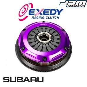 Exedy Clutch Kit Organic / Sport / Race For Subaru GC8 / GDB / GH8 / GRB