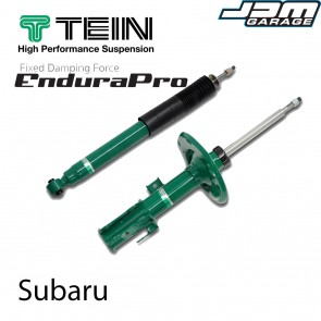Tein Endura Pro Shock Absorbers For Subaru BRZ / Forester SH5