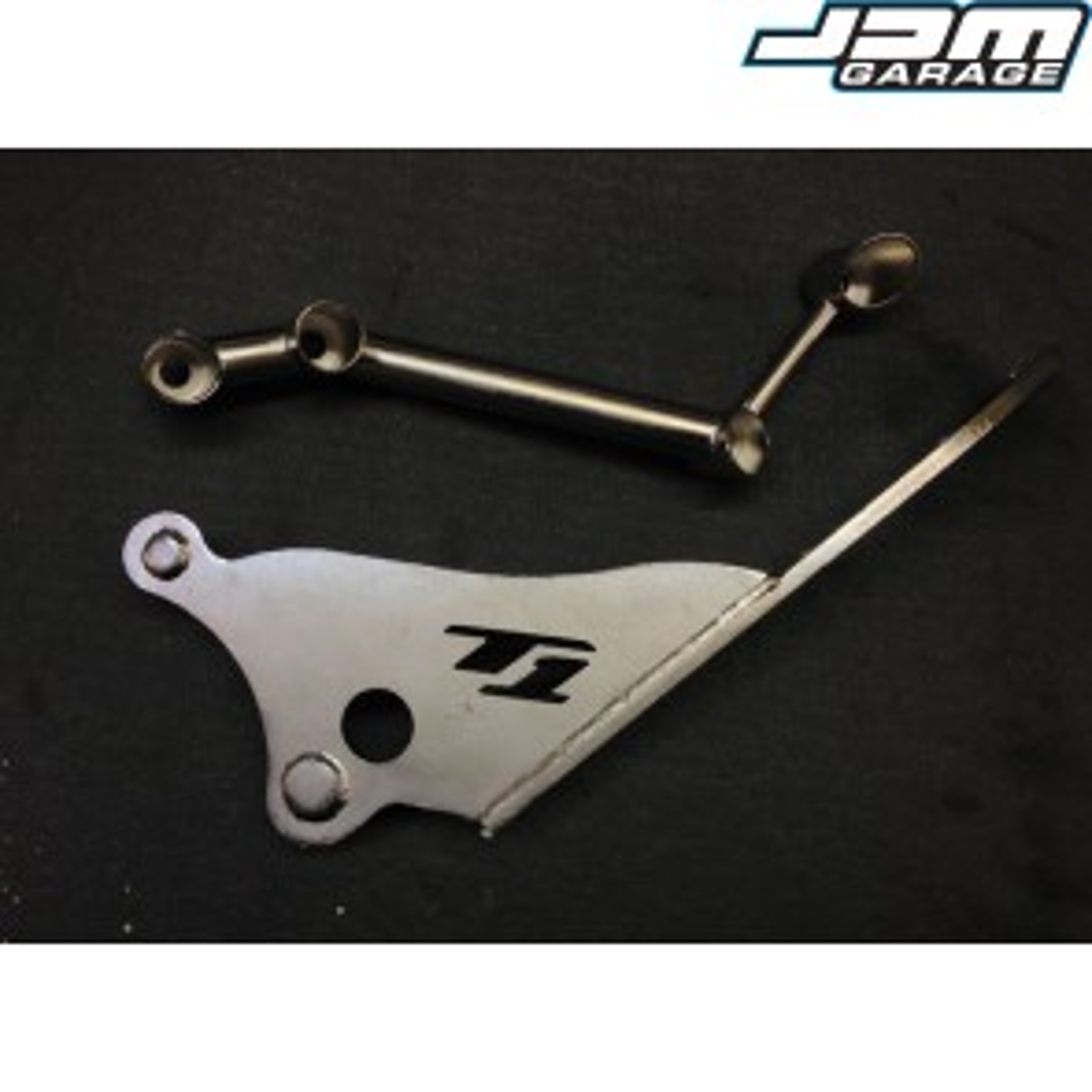 T1 Race R35 GTR Upper & Lower Gearbox Brace Set