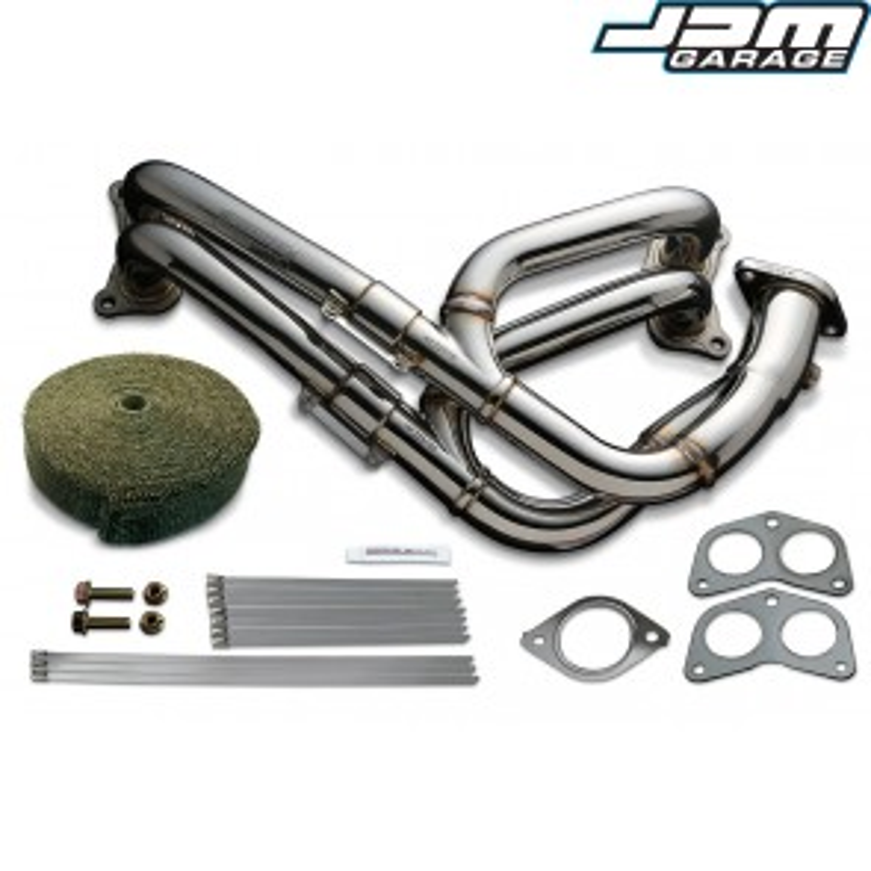 Tomei EXPREME EQUAL LENGTH 4-2-1 Race Exhaust Manifold for Toyota GT86 / Subaru BRZ FA20 4U-GSE TB6010-SB03A