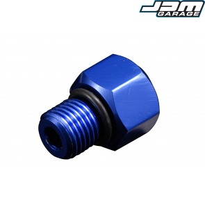 Tomei Japan Fuel Pressure Regulator Adapter No.2 Toyota Chaser Cresta Mark II JZX90 JZX100 JZX110 Celica ST205 SW20
