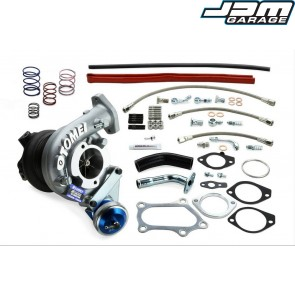 Tomei ARMS Turbocharger Kit 450HP MX8280 1JZ-GTE Journal Bearing TB401A-TY04A