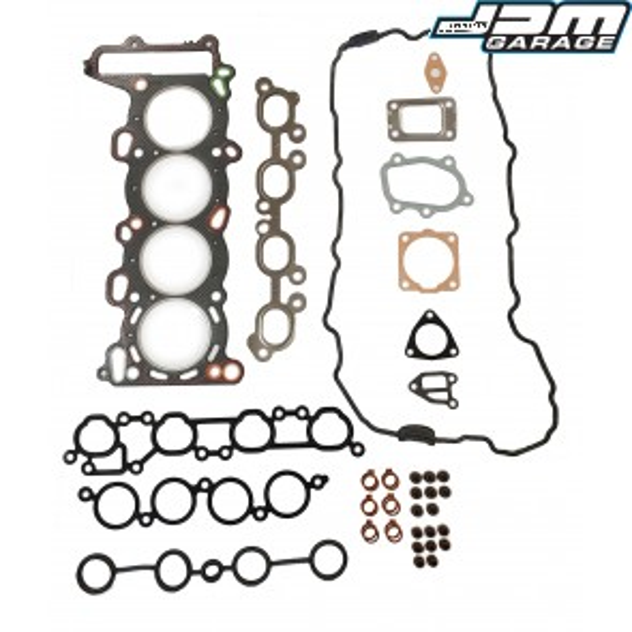 OE Replacement Head Gasket Set Nissan Silvia S14 S14A 200SX / S15 SR20DET