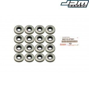 Genuine Rocker Cover Bolt Seal Washer Fits Toyota Supra JZA80 / Aristo / Lexus IS300 GS300 / 2JZ-GE GTE 90210-07001