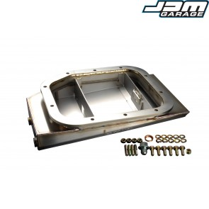 Tomei SR20DET Winged Sump Fits Nissan Silvia PS13 / S13 / S14 / S15