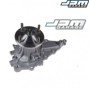 JDMGarageUK Replacement Water Pump For Toyota Chaser Soarer Supra Aristo JZA80 Aristo Supra 2JZ-GTE