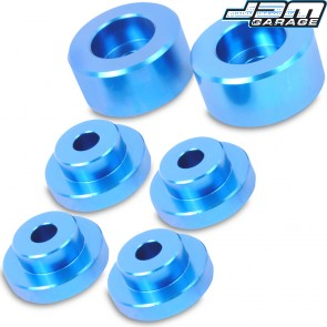 Nissan Diff Bushes for 200SX S13, S14, S14a, S15, 300ZX Z32, Skyline R32, R33, R34