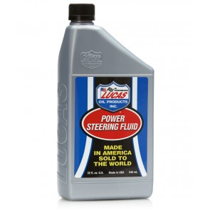Lucas Oils Power Steering Fluid - 946ml