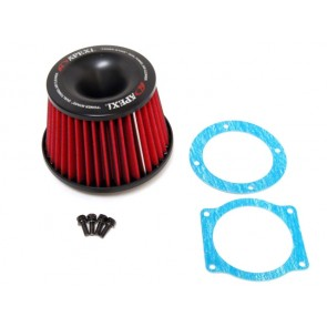 Apexi Dual Funnel Power Intake Induction 85mm - Filter Only