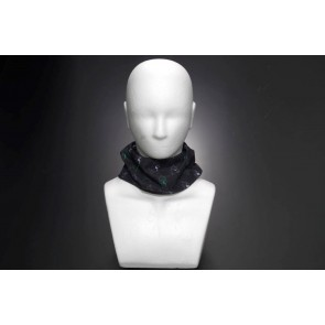 Tein Neck Warmer - Black