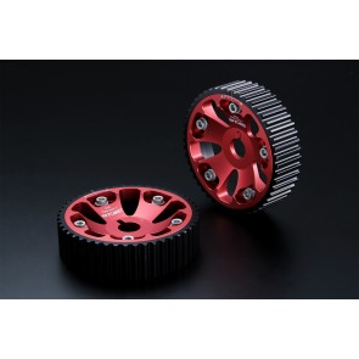 Tomei 1JZ 2JZ Exhaust Adjustable Cam Gear For Toyota Chaser Mark II Cresta JZX100 Supra JZA70 JZA80