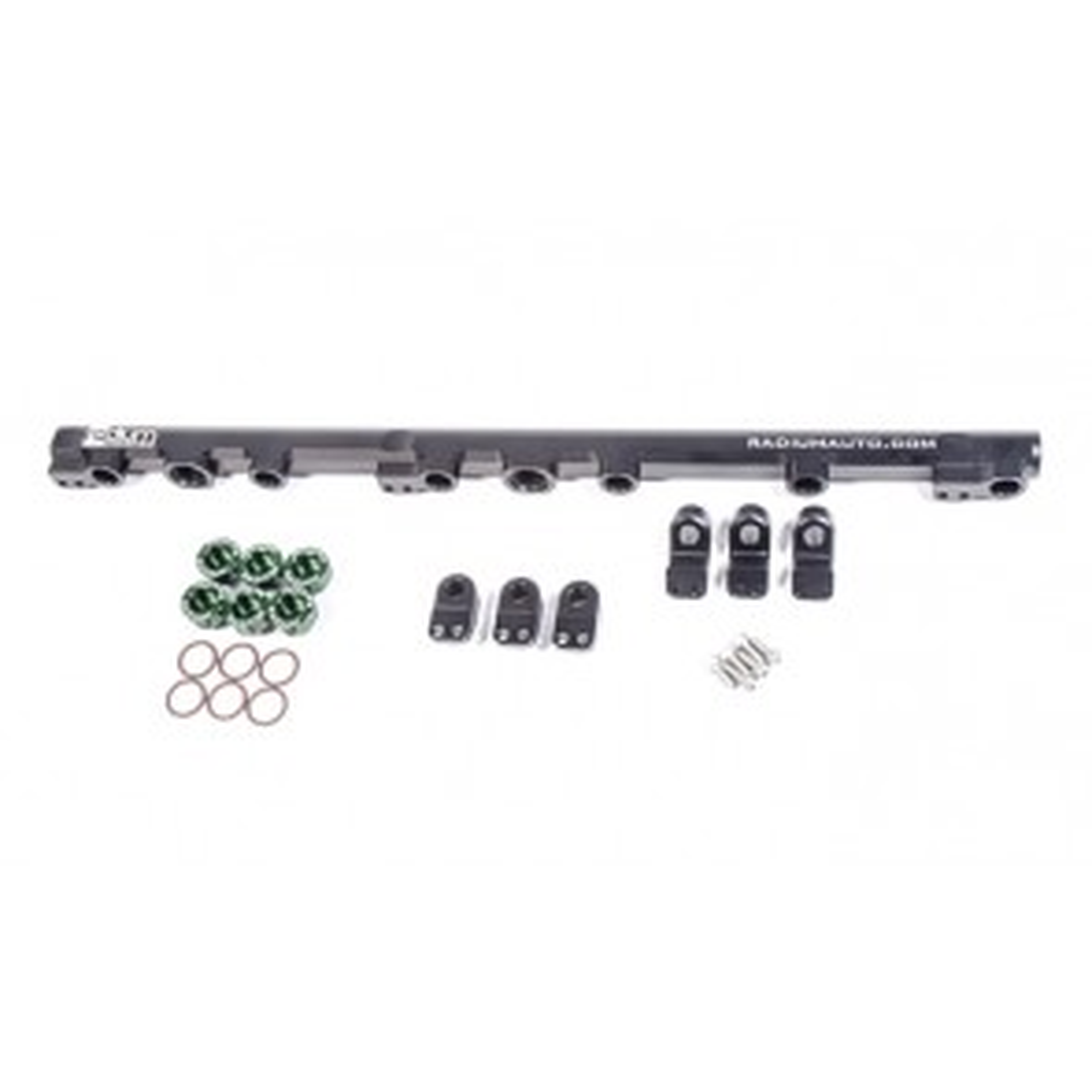 Fuel Rail 1JZ-GTE Non-VVTI