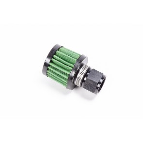 Radium Engineering Full Cell 12AN Female Fitting to Air Filter 20-0485