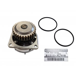 Genuine Nissan Water Pump For Nissan Fairlady Z 350Z Skyline V35 250GT 300GT 350GT Stagea M35 VQ35DE B1010-AL50B