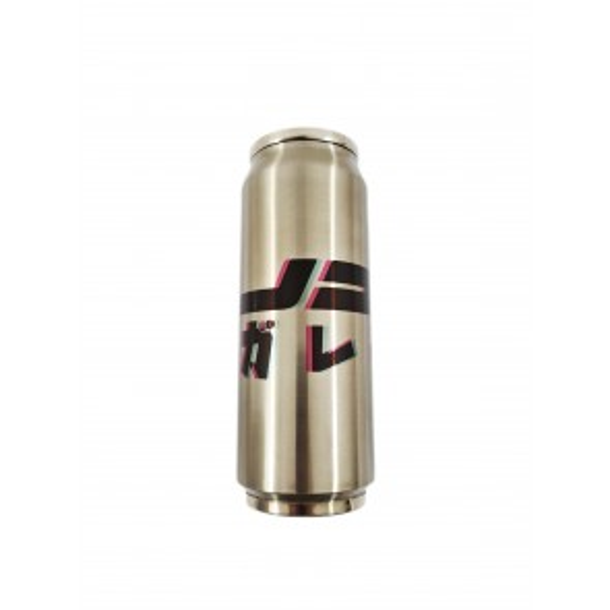 JDMGarageUK Black Blur Stainless Steel Water Bottle Thermos 500ml
